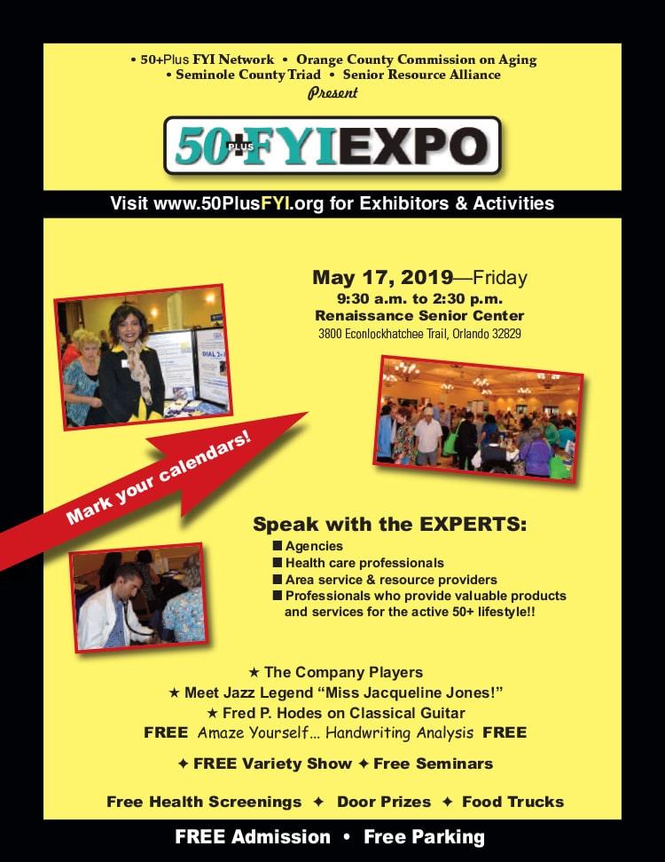 EXPO Fact Sheet